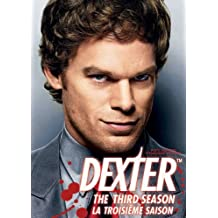 Dexter: The Complete Third Season