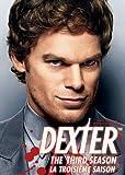 Dexter: The Complete Third Season (Bilingue) (Bilingual)