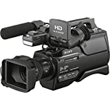 Sony HXR-MC2500 HXRMC2500 Shoulder Mount AVCHD Camcorder - International Version (No Warranty)