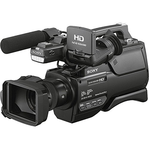 sony-hxr-mc2500-hxrmc2500-shoulder-mount-avchd-camcorder-international-version-no-warranty