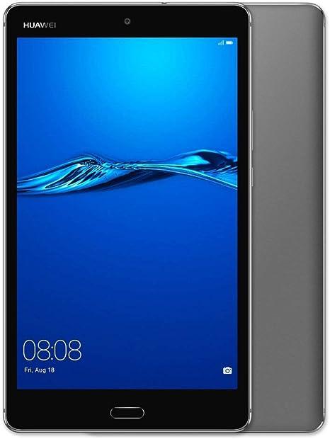 "Qualcomm Octa-Core 1.4GHz, 3 GB RAM, ROM. Huawei MediaPad M3 8/"" Lite Tablet"