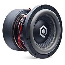 """SoundQubed HDC3 10"""" D1 Copper 1500W RMS"""