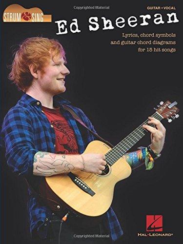 Download Ed Sheeran - Strum & Sing pdf epub