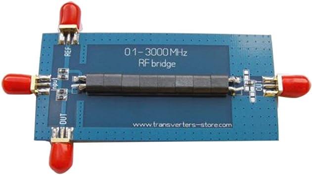 RF SWR Reflector Tablero Analizador de Antena VHF UHF ...