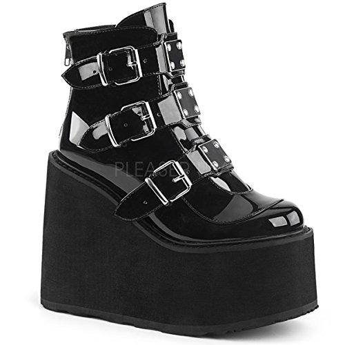 Demoniaw Womens Swing-105 / B Boots