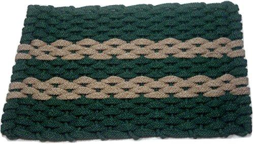 Rockport Rope Doormats 2034310 Indoor & Outdoor Doormats, 20