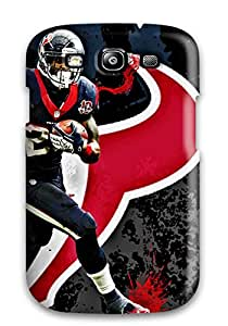 Ralston moore Kocher's Shop Hot High Quality AnnaSanders Arian Foster Skin Case Cover Specially Designed For Galaxy - S3 2998219K90094113