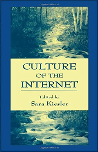 Culture of the Internet: Research Milestones from the Social Sciences