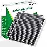 Kootek Cabin Air Filter for CF10134 Honda