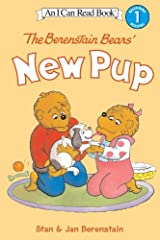 The Berenstain Bears' New Pup (I Can Read Level 1) Kindle Edition