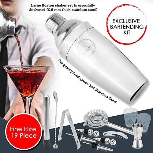 Buy bartending set