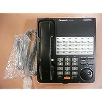 Kx-t7425-b Refurbished Panasonic Digital 24 Button Speakerphone Kx-t7425b Black