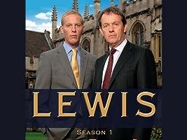 Lewis [OV] - Season 1