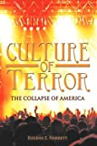 Culture of Terror, Eugene E. Narrett, 1438981511