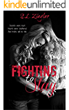 Fighting to Stay (Fighting Madly Book 2)