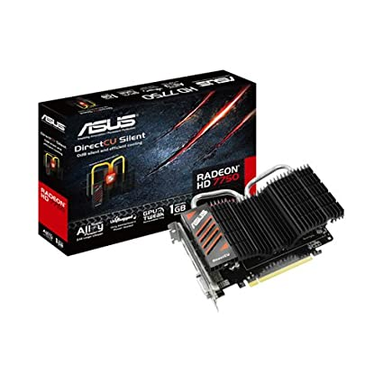 ASUS HD7750-DCSL-1GD5 WINDOWS XP DRIVER DOWNLOAD