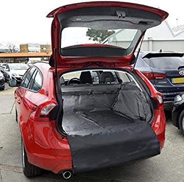Fully Tailored Heavy Duty Rubber Boot Mat Liner FOR NISSAN JUKE 2010-2018