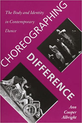 Read online Choreographing Difference: The Body and Identity in Contemporary Dance (Studies. Engineering Dynamics Series;9) PDF