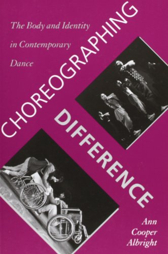 Choreographing Difference: The Body and Identity in Contemporary Dance (Studies. Engineering Dynamics Series;9) (Best Performing Arts Universities In The World)