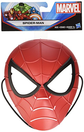 Marvel Basic Mask - Spiderman