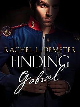 Finding Gabriel by [Demeter, Rachel L.]