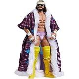 WWE Defining Moments Randy Savage Figure