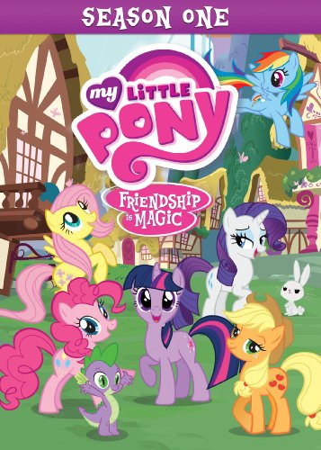 My Little Pony Friendship Is Magic: Season 1
