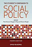 The Student's Companion to Social Policy 4e
