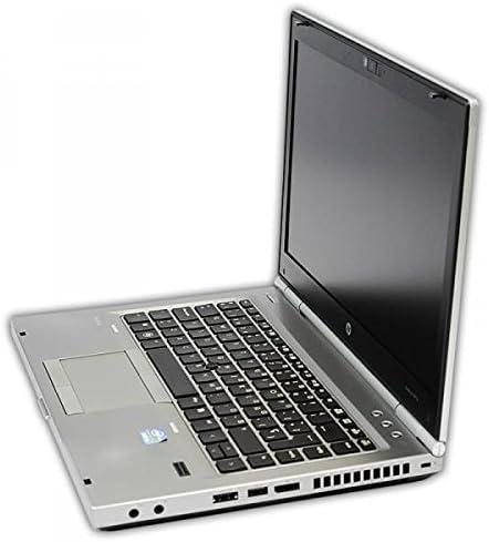 NOTEBOOK HP EliteBook 8470P 14.1in i5-3360M 14,1in Monitor 8Gb RAM 320Gb HDD win 7 Pro Camera (Reacondicionado)