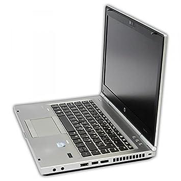 "NOTEBOOK HP EliteBook 8470P 14.1"" i5-3360M 14,1"" Monitor 8Gb RAM"