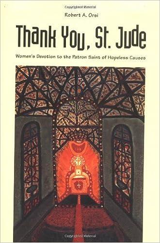 Amazon com: Thank You, St  Jude: Women's Devotion to the Patron