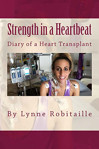 Strength in a Heartbeat: diary of a heart (Heart Cardiology Journal)