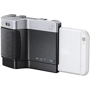 Pictar One Mark II -SmartPhone Camera Grip for iPhone and Android
