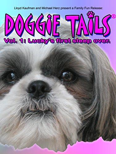 doggie-tails