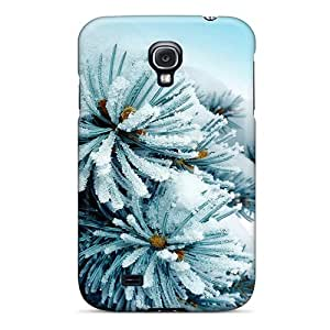 Forever Collectibles The Snow Has Fallen Hard Snap-on Galaxy S4 Case