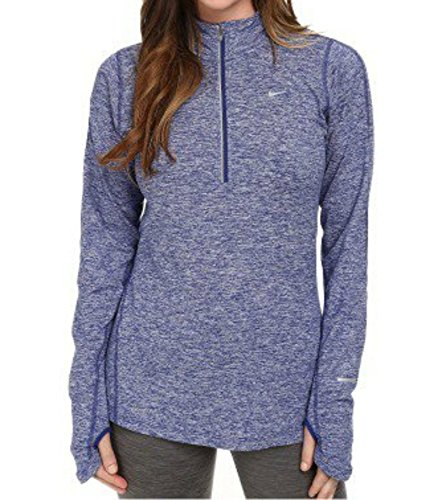 Nike Long Sleeve Pullover - 2
