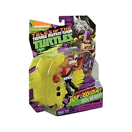 Teenage Mutant Ninja Turtles Figuras de acción de Tortugas ...