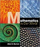 Mathematics in Our World