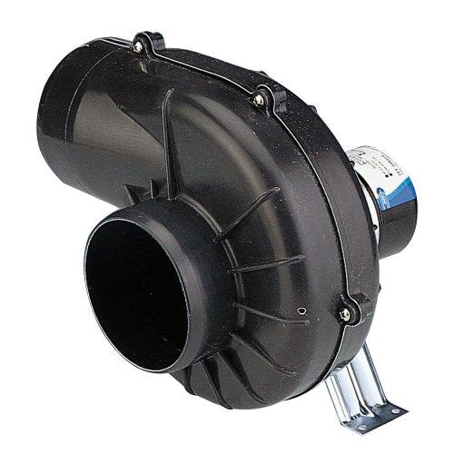 flexmount dc 250 cfm blower