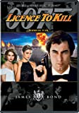 Licence to Kill (Widescreen) [DVD] (2007) DVD