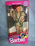 1992 Army Barbie, Baby & Kids Zone