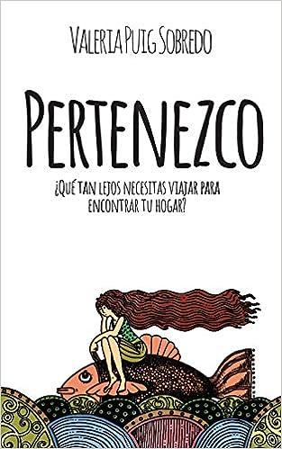 Pertenezco de Valeria Puig Sobredo
