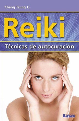 Reiki, Técnicas de Autocuración (Spanish Edition) - Kindle edition by Chang Tsung Li. Religion & Spirituality Kindle eBooks @ Amazon.com.