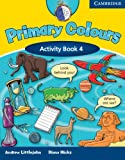Primary Colours, Diana Hicks and Andrew Littlejohn, 0521699835
