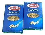 Barilla Elbows n.41 Enriched Macaroni