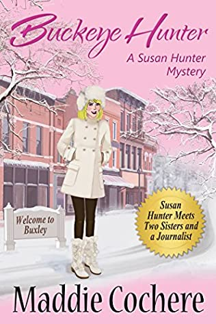 book cover of Buckeye Hunter
