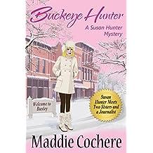Buckeye Hunter (A Susan Hunter Mystery Book 7)