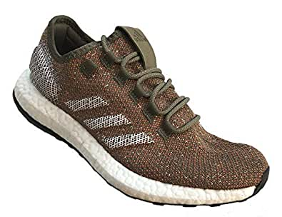 adidas Men's Pureboost B37786, Running Shoes Size: 9