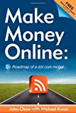 Make Money Online, John Chow, 1600376738