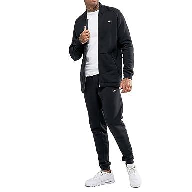 Nike - Chándal - para Hombre Negro M: Amazon.es: Ropa y accesorios